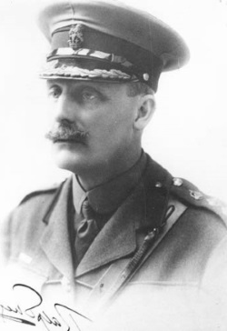 Colonel ralph Sneyd 员工ordshire Yeomanry